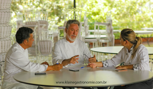 Qual a importância de um chef de banquete no seu casamento (2)