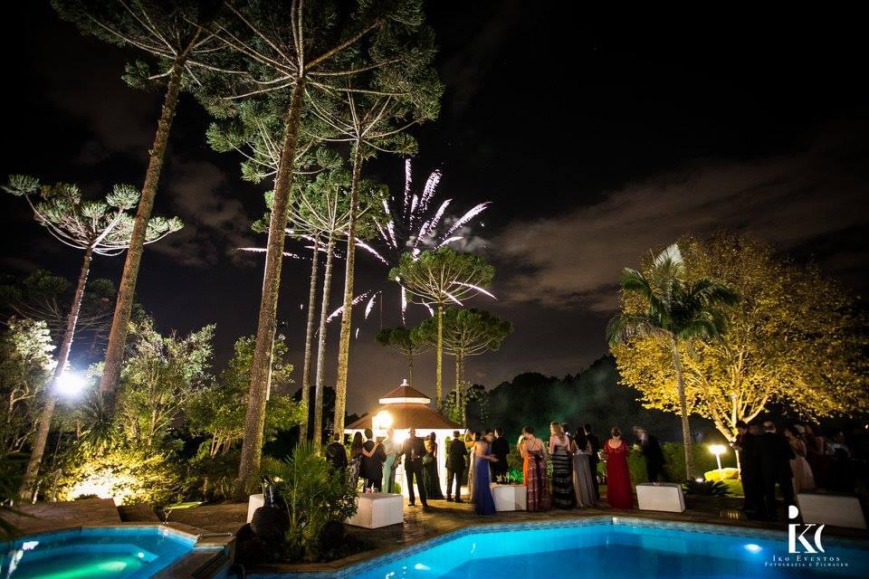casamento outono curitiba gazebos casamento ao ar livre